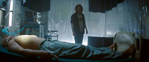 кадр №217199 из фильма Скауты против зомби