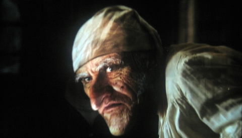 кадр №21724 из фильма Рождественская история 3D