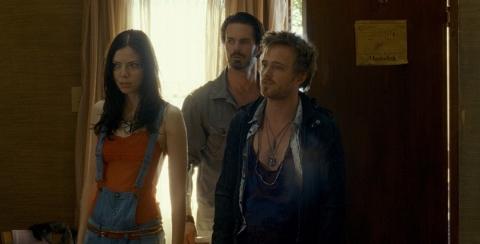 кадр №21729 из фильма Последний дом слева