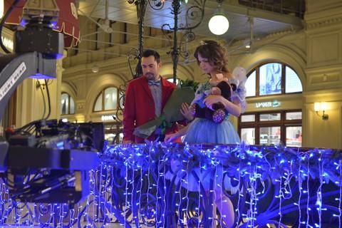 кадр №217421 из фильма SOS, Дед Мороз или Все сбудется!