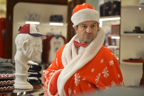 кадр №217427 из фильма SOS, Дед Мороз или Все сбудется!