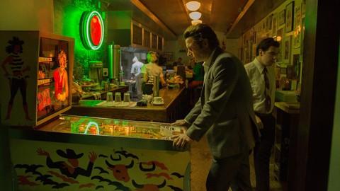 кадр №217491 из фильма Жертвуя пешкой