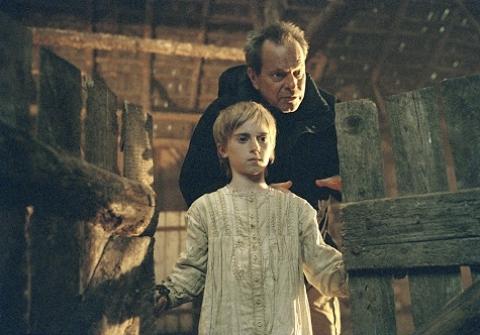 кадр №2175 из фильма Братья Гримм