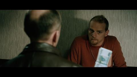 кадр №217540 из фильма Пингвин нашего времени