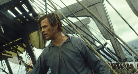 кадр №218100 из фильма В сердце моря