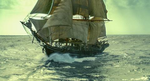 кадр №218101 из фильма В сердце моря