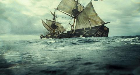 кадр №218106 из фильма В сердце моря