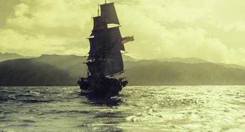 кадр №218107 из фильма В сердце моря