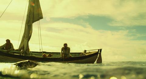 кадр №218108 из фильма В сердце моря