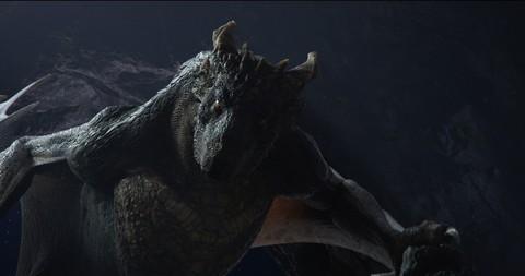кадр №218140 из фильма Он — дракон