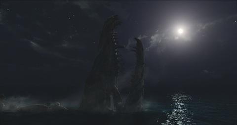 кадр №218145 из фильма Он — дракон