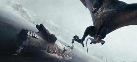 кадр №218148 из фильма Он — дракон