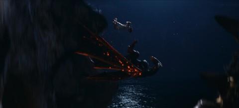 кадр №218150 из фильма Он — дракон