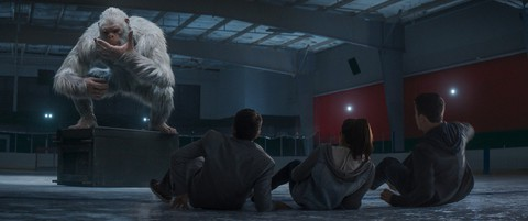 кадр №218189 из фильма Ужастики