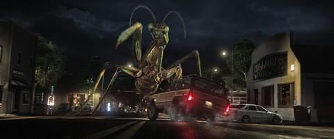 кадр №218193 из фильма Ужастики