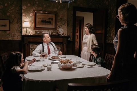 кадр №218207 из фильма Шпионский мост