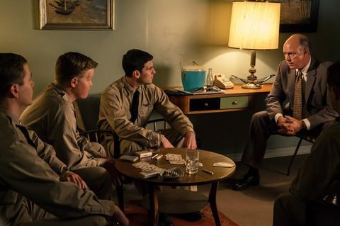кадр №218211 из фильма Шпионский мост