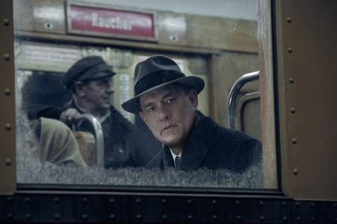 кадр №218213 из фильма Шпионский мост
