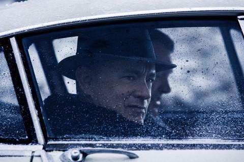 кадр №218217 из фильма Шпионский мост