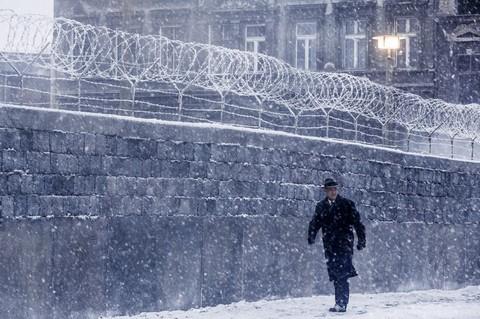 кадр №218218 из фильма Шпионский мост