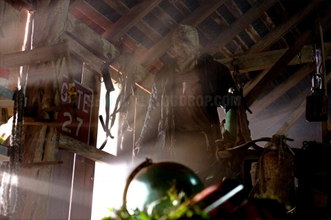 кадр №21835 из фильма Пятница, 13-е