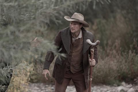 кадр №218552 из фильма Костяной томагавк
