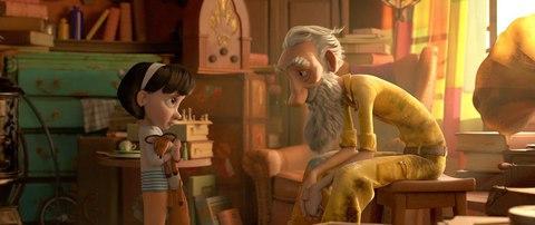 кадр №218742 из фильма Маленький принц