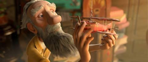 кадр №218743 из фильма Маленький принц
