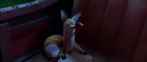 кадр №218745 из фильма Маленький принц