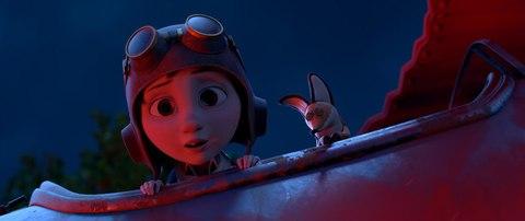 кадр №218747 из фильма Маленький принц