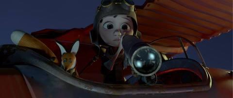 кадр №218749 из фильма Маленький принц