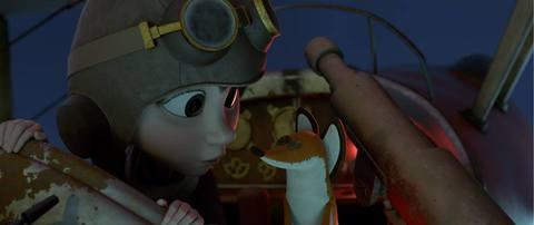 кадр №218750 из фильма Маленький принц