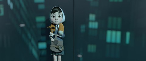 кадр №218753 из фильма Маленький принц