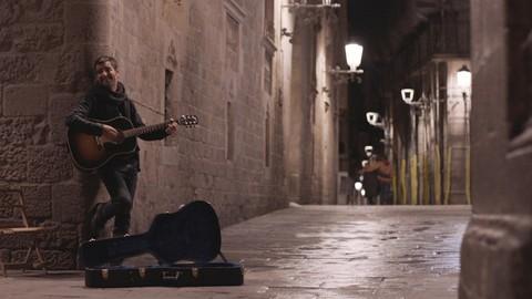 кадр №218793 из фильма Рождественская ночь в Барселоне