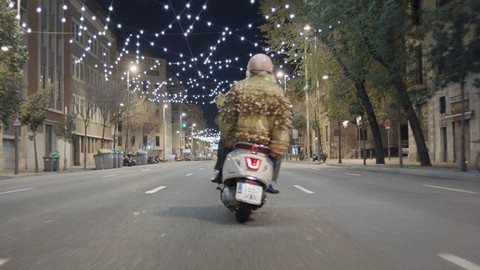 кадр №218796 из фильма Рождественская ночь в Барселоне