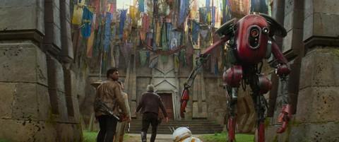 кадр №219284 из фильма Звездные Войны: Пробуждение Силы