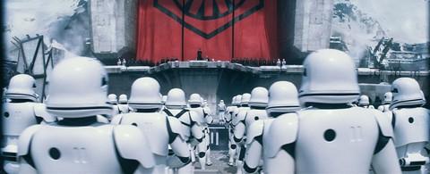 кадр №219286 из фильма Звездные Войны: Пробуждение Силы