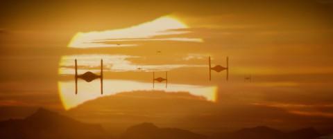 кадр №219287 из фильма Звездные Войны: Пробуждение Силы