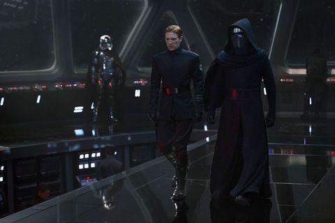 кадр №219409 из фильма Звездные Войны: Пробуждение Силы