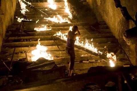 кадр №21973 из фильма Стритфайтер