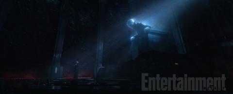 кадр №220202 из фильма Звездные Войны: Пробуждение Силы