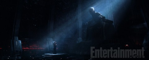 кадр №220203 из фильма Звездные Войны: Пробуждение Силы