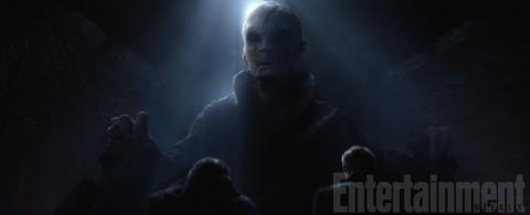 кадр №220204 из фильма Звездные Войны: Пробуждение Силы