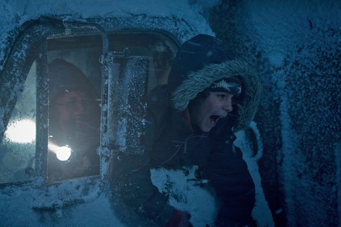 кадр №220216 из фильма Крампус