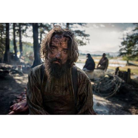 кадр №220402 из фильма Выживший