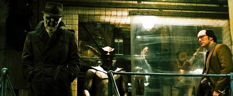кадр №22041 из фильма Хранители