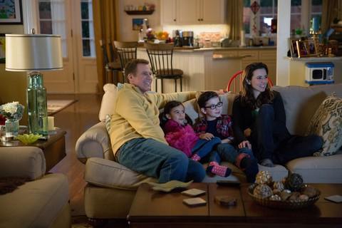 кадр №220461 из фильма Здравствуй, папа, Новый год!