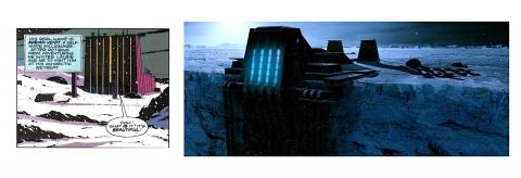 кадр №22050 из фильма Хранители