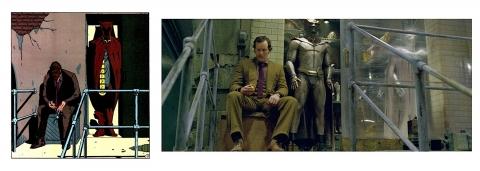 кадр №22052 из фильма Хранители