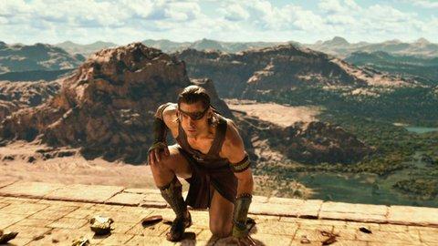 кадр №220705 из фильма Боги Египта